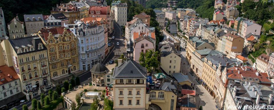 Карловы Вары — самый полный обзор для туристов и местных