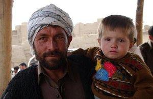 """Афганские калмыки""-хазарейцы"