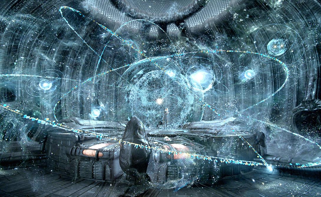 Суицидальные наклонности Палеонтолог Питер Уорд предложил забавную до дрожи гипотезу. Согласно ей, каждый сложный разумный организм запрограммирован природой на саморазрушение. Эти часы судного дня нужны для того, чтобы планета могла избежать неминуемого дисбаланса, вносимого чрезмерно доминирующим видом. Уорд даже заявил, будто бы прошлое Земли уже имеет наглядный пример саморегуляции видов. В частности, Ледниковый период мог быть вызван слишком большим количеством растений, которые стали поглощать чрезмерное количество углекислого газа. Глобальное же похолодание привело к гибели лишней флоры: можно сказать, что цветочки сами нажали на курок. Логически гипотеза Уорда вполне состоятельна — наши же суицидальные наклонности проявятся задолго до первой встречи с инопланетянами.