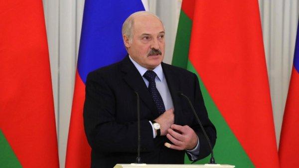 Минск перекладывает вину за …