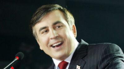 Саакашвили предложили стать …