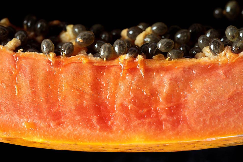 2511 Экзотические фрукты