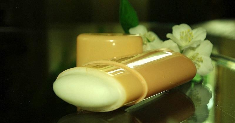 Рецепты дезодорантов своими руками