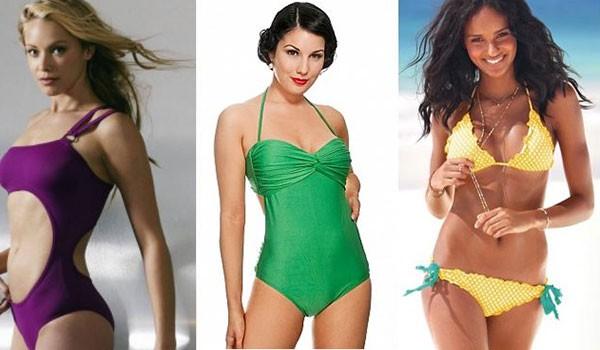 Какой купальник брать в отпуск: 8 модных моделей