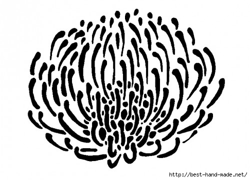 pin_cushion_protea_flower_wall_stencil_reusable_diy_interior_designs_15143683 (500x361, 109Kb)