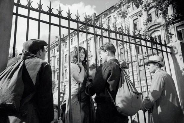 Отзывы иностранцев о советских и российских военных фильмах (12 фото)