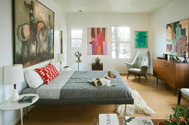 Мебль для небольших квартир