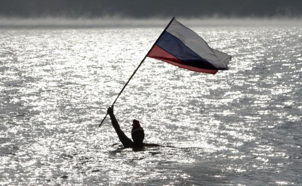 НКО советует россиянам получать разрешение Украины на посещение Крыма