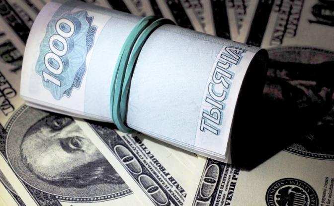 Санкции США: Пора снимать доллары со вкладов