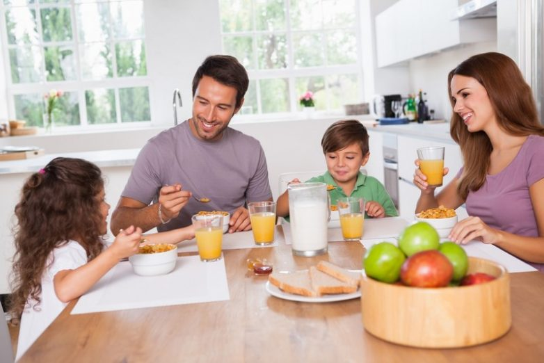 5 причин пропускать завтрак для похудения