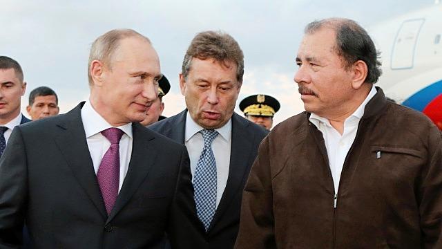 Кипение прекратилось, но пена ещё течёт: Путин не исчезал, он просто готовил второй Карибский кризис