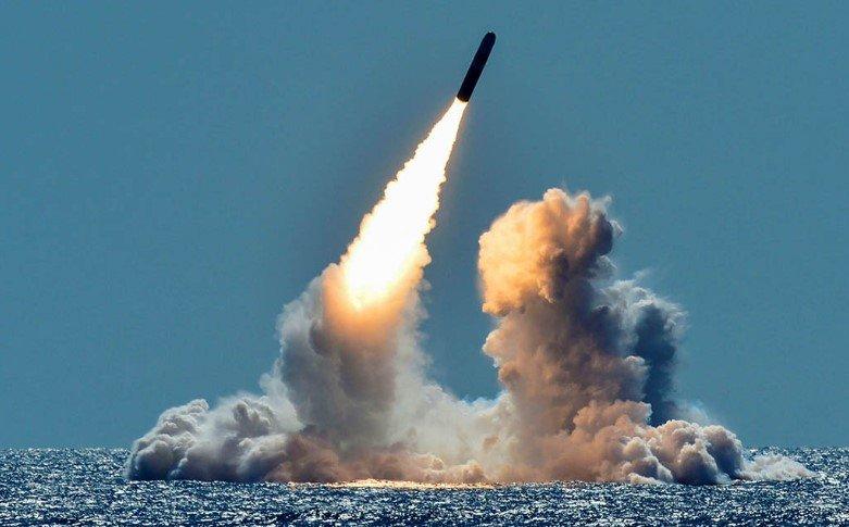 Офигительная история про исключительных: В Пентагоне настояли на праве первого ядерного удара