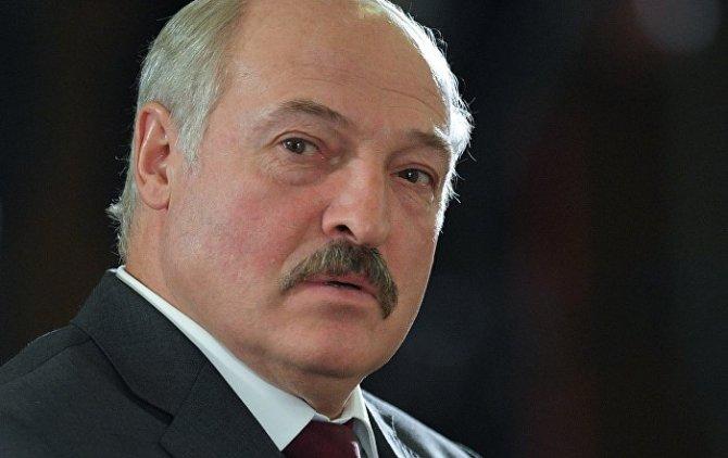 Лукашенко рассказал, как на …