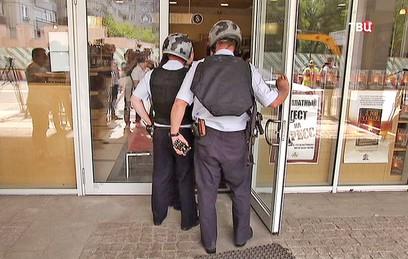ФСБ заподозрила саентологов в незаконном предпринимательстве