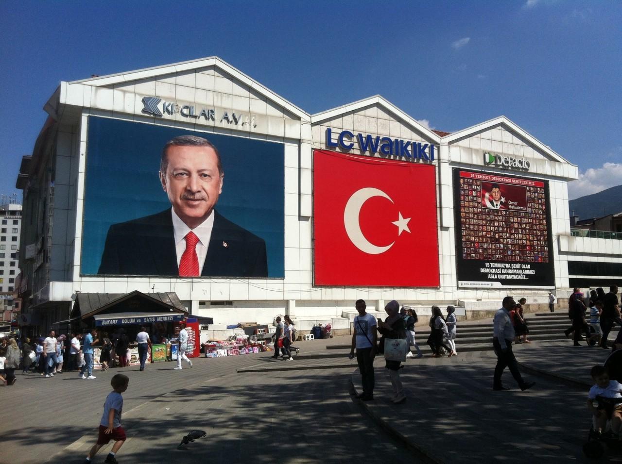 Турция вывела тяжелое вооружение из сирийского Идлиба