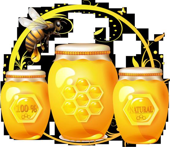 Гениальные советы по применению меда не по прямому назначению