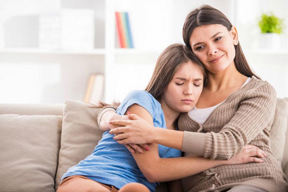 В семье ребёнок-подросток: Как наладить с ним отношения