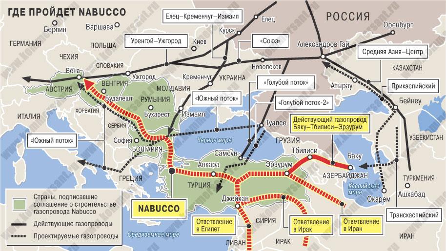 """""""Газпром"""" теряет второго после Германии крупнейшего клиента - Турцию, - Rzeczpospolita - Цензор.НЕТ 2418"""