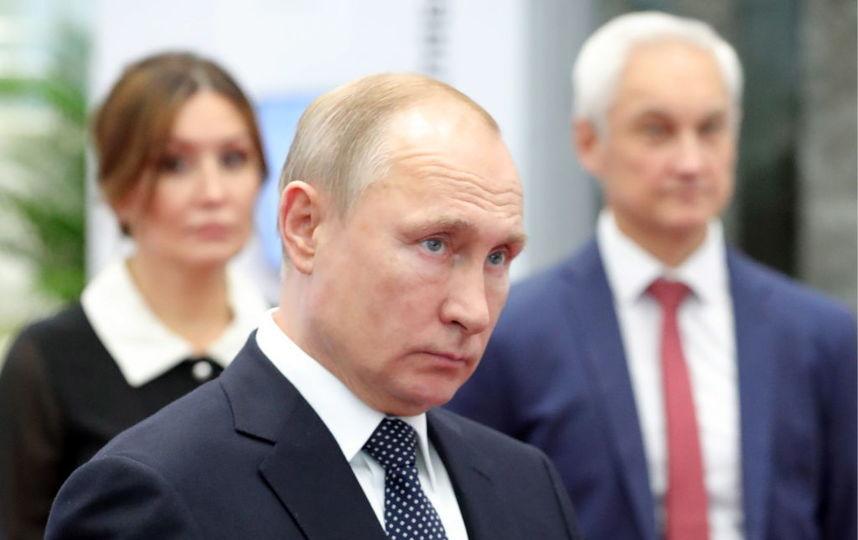 Песков рассказал, собирается ли Путин жениться