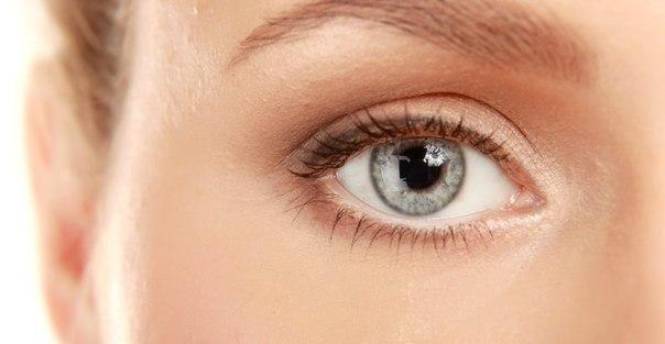 Как улучшить зрение за 7 дне…