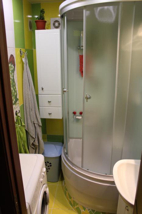 Маленькая ванная комната своими руками — максимум удобства на весьма ограниченном пространстве