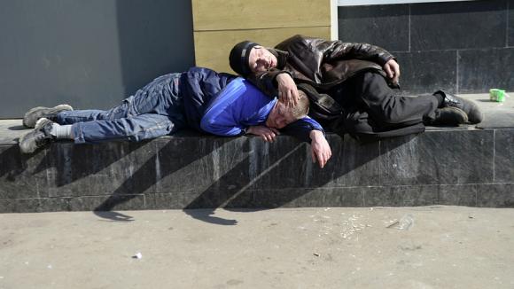 Все дружно принимаем ислам?) :В России составили рейтинг алкоголизации регионов