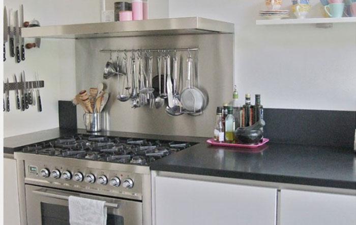 Рейки для кухонных инструментов
