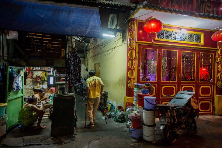Жилищный вопрос по-вьетнамски