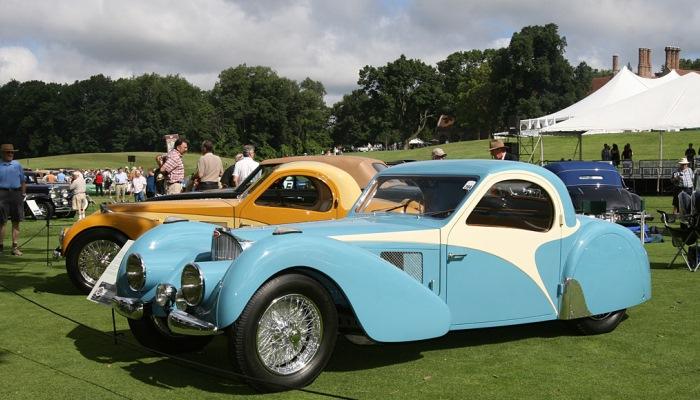 10 культовых автомобилей, ставших классикой автомобилестроения