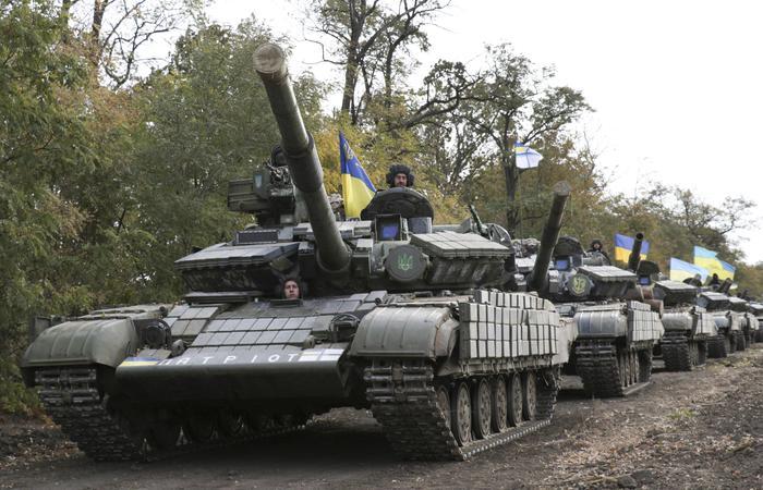 «Всёзакончится катастрофой»: Офицеры ВСУ с ужасом ждут приказ онаступлении