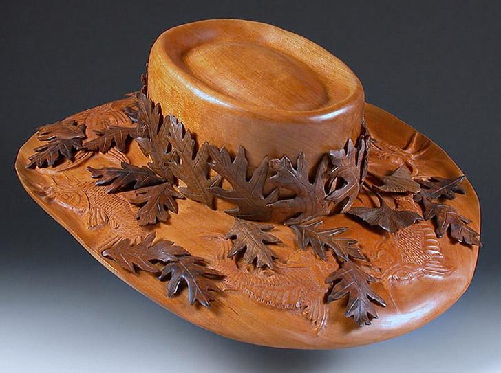 woodstuff23 Невероятные вещи из дерева