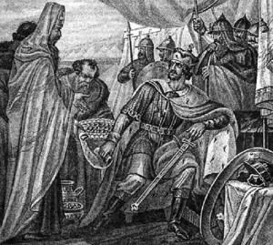 Сыновья Александра Невского