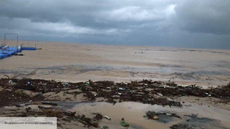 Наводнения в Тунисе могут сп…
