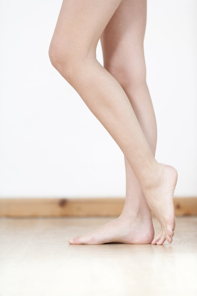 Рецепт: как ополаскиватель для рта может помочь вашим ногам