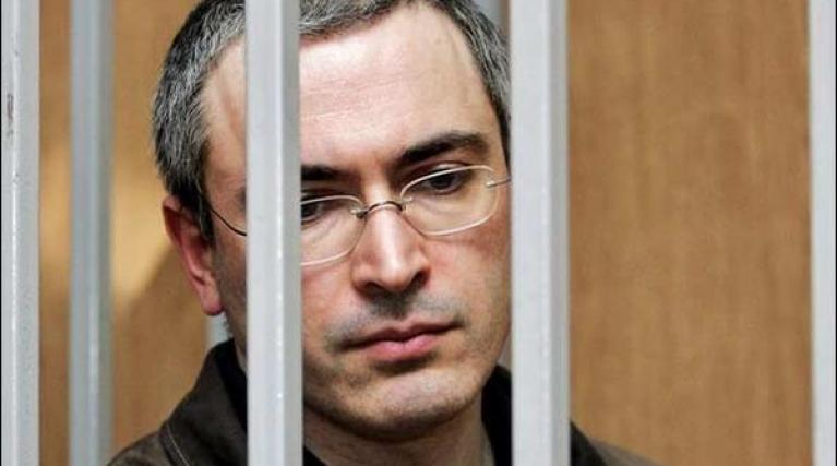 Михаил Ходорковский заочно арестован