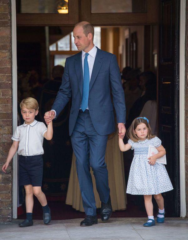 Герцог и герцогиня Кембриджские строго запрещают детям одну игрушку за очень мудрой причины
