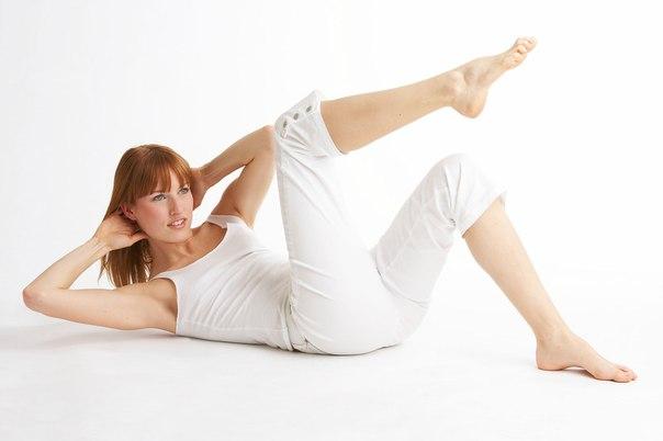 Самые полезные упражнения для суставов