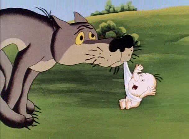 Жил-был пёс мультфильм 1982 года Жил, мультфильм, пес