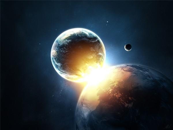 Астероид. Сказка.