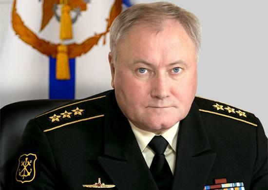 АПЛ «Князь Владимир» спустят на воду в ноябре