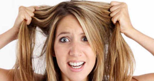 Что делать, если волосы быст…
