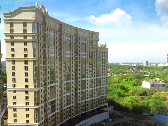 Мэрия Москвы: кадастровая стоимость недвижимости в Москве снизилась