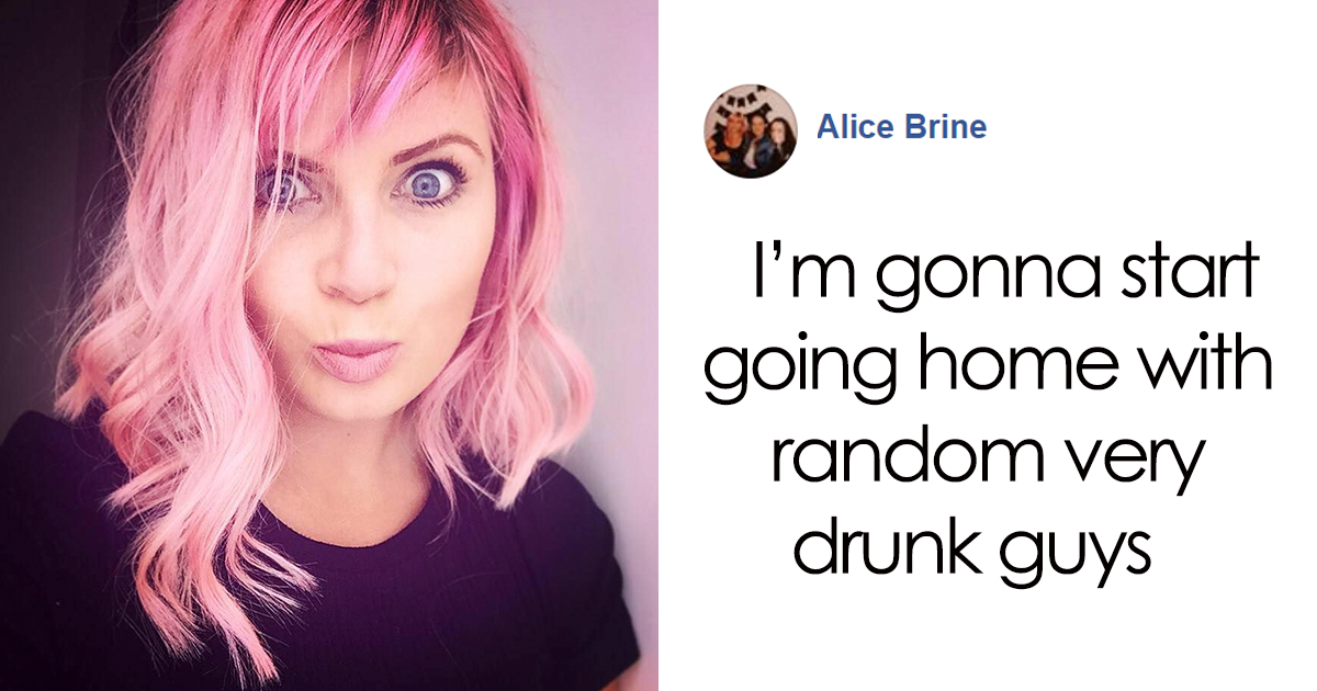Woman Explains Consent In One Hilarious Analogy To Men Who Still Don't Get It