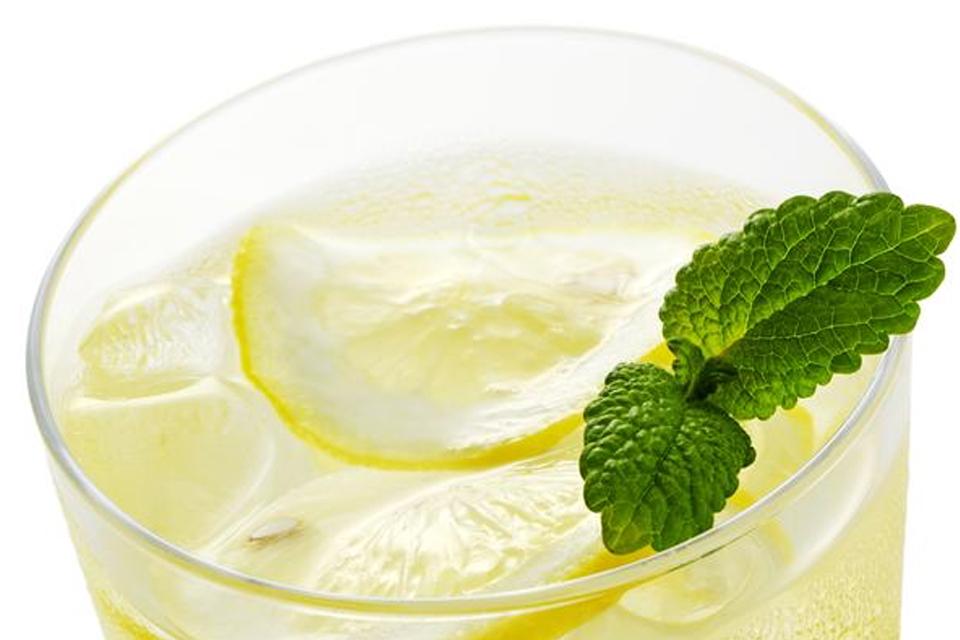 Лимонная кислота для диеты
