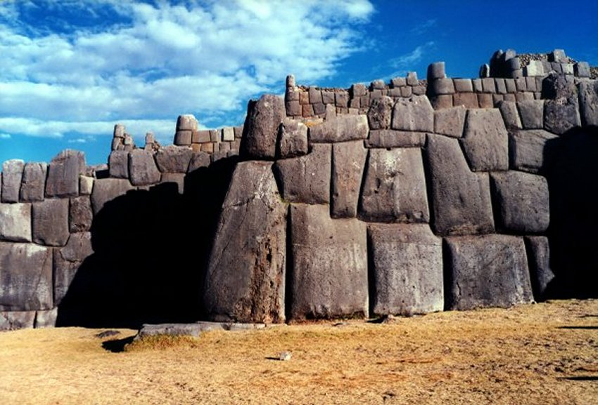 Десять невероятных древних т…