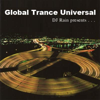 DJ Rain - Global Trance Universal (2012)