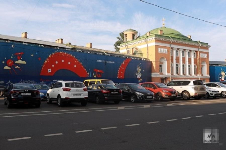 Музей истории СПб открестился от инициативы с Маннергеймом