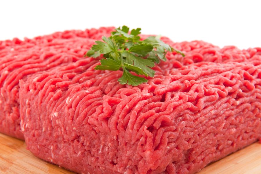 Сколько готовить фарш говяжий