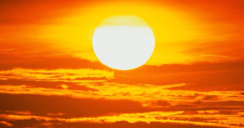 Солнце в ведической астрологии. Часть I