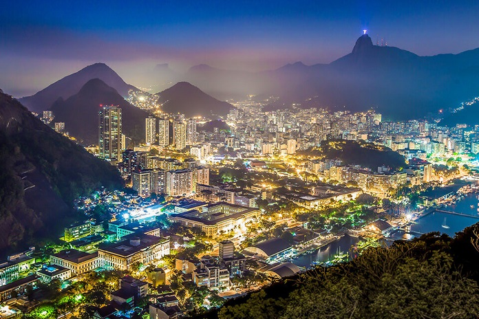 Самые опасные города мира, которые лучше не посещать